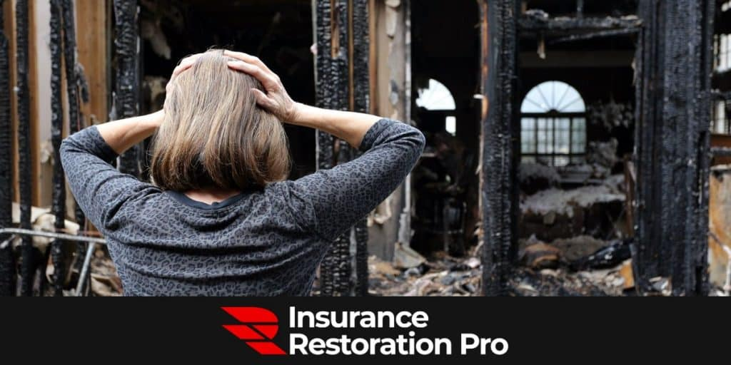 House Fire Restoration Services in Chilliwack