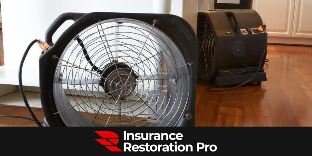 Water Damage Restoration | Abbotsford
