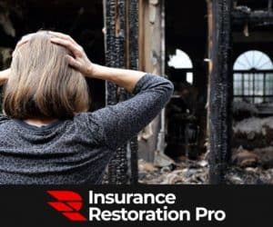 Fire and Flood Damage Restoration Services in Chilliwack
